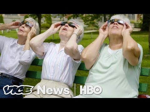 A Franciscan Nun Is Leading A Fight For Solar Energy in Indiana (HBO)