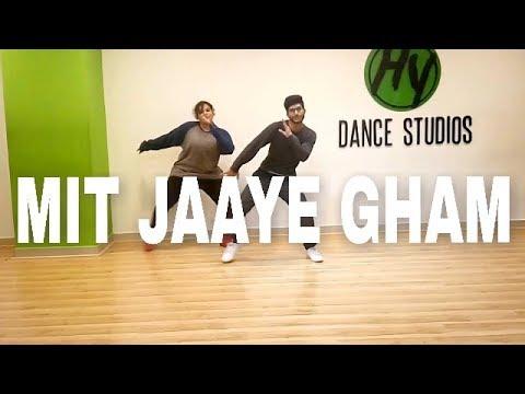 Mit Jaaye Gham (Dum Maaro Dum) Choreography by Akhil Boga   Deepika Padukone