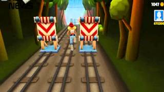 Subway Surfers for PC download 2013 (Subway Surfers PC ucun)