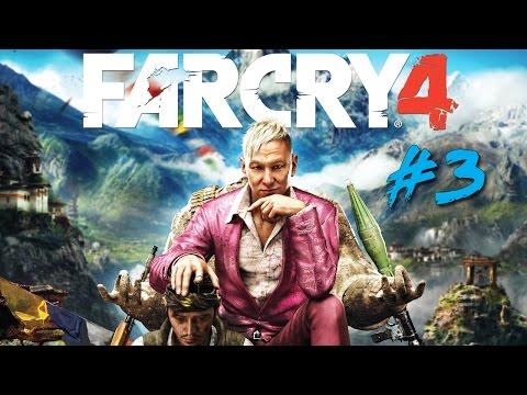 Far Cry 4: Ep.3 Super Fun Through