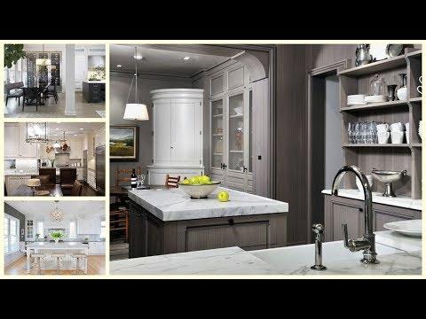30+ Best Transitional kitchen design ideas p1 |HD