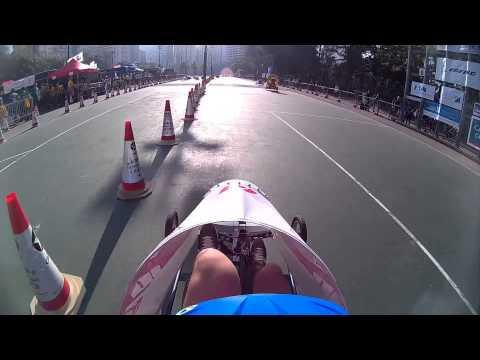 ASM Pedal Kart Team 2014