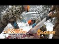 Cutting and Prepping Elk In The Field with Randy Newberg, Hunter (Part 1 of 3)