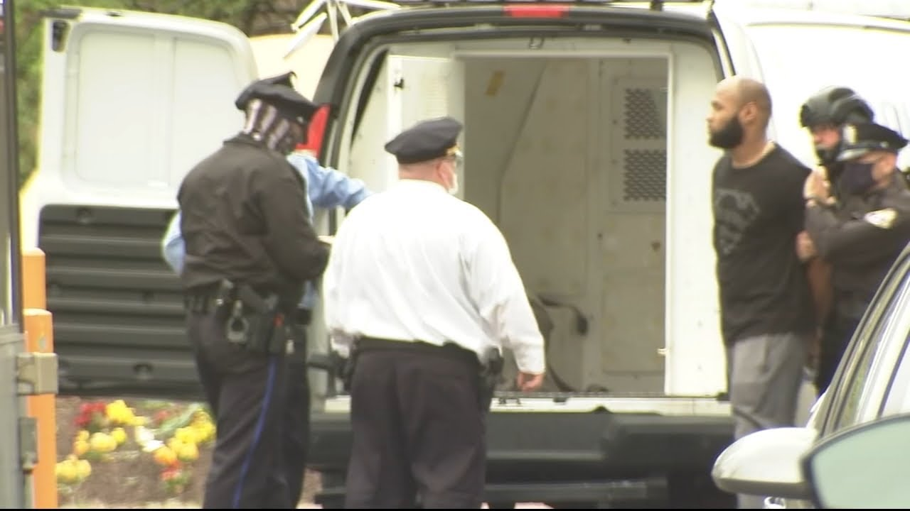 Child at center of Amber Alert found safe near Philadelphia ...