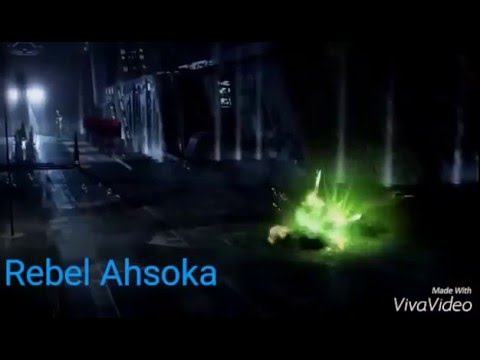 Ahsoka TanoHall of Fame Music
