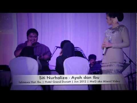 Siti Nurhaliza - Ayah dan Ibu