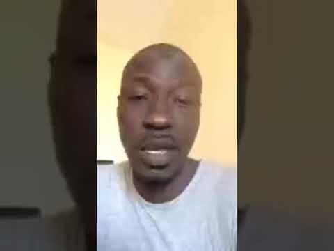 🇸🇳 Abdou Karim Gueye : Un message à Balla Gaye et Modou Lo sur le combat du 13 janvier