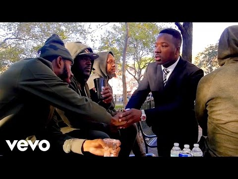 Troy Ave - Chuck Norris (Official Video)