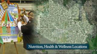 Harris County - Texas AgriLife Extension Service