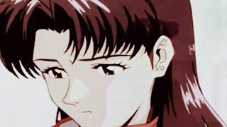 Neon Genesis Evangelion – Полковнику никто не пишет
