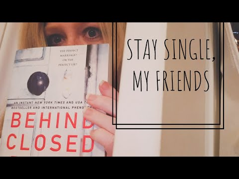 Did You Notice: Behind Closed Doors || All The Spoilers