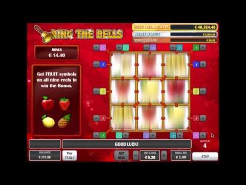 Free slot swinging bells