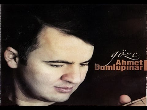 Ahmet Dumlupınar -  Selvi Boylum 2013