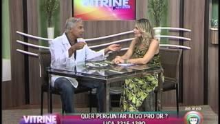 Planta medicinal: Alecrim ajuda crescer cabelo  (07/01)