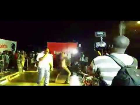 I Octane Live In The Gambia (T Smallz Double EP Launch)