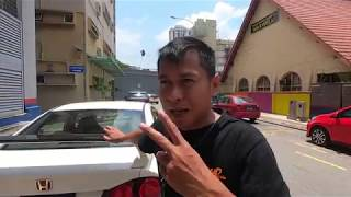 2 tone eargasm HONDA CIVIC FD2R STAGE 2, Last episode | EvoMalaysia.com