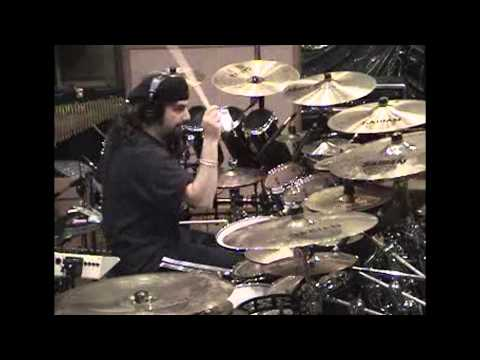 Honor thy Father - Mike Portnoy (ISOLATED DRUMS)
