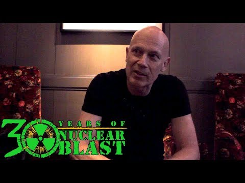 ACCEPT - Wolf Hoffmann discusses the band's international success (OFFICIAL TRAILER)