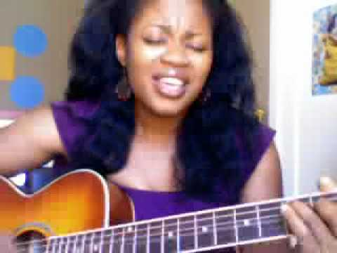 JESUS IS ALIVE - Originally by Sinach of Loveworld music (as played by Chidi)