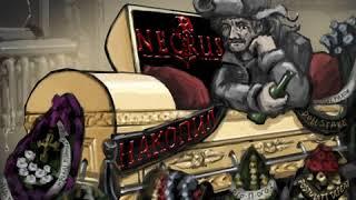 MetalRus.ru (Thrash / Death Metal). NECRUS — «Накопил» (2019) [Full Album]