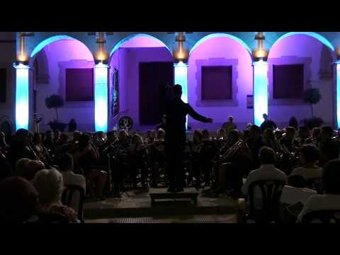 Rúa da fonte (Antón Alcalde) - Sociedad Unión Musical y Artística de Sax