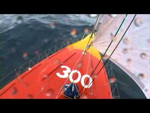Velux 5 Ocean Solo Race Legs One and Two Music Montage