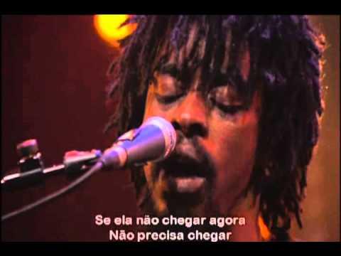 Seu Jorge   Coqueiro Verde Live At Montreux
