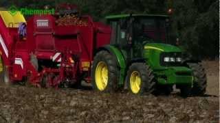 Video Chempest: produkcja ziemniaka jadalnego download MP3, 3GP, MP4, WEBM, AVI, FLV November 2017