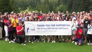TMX Charity Golf Classic Market closes Toronto Stock Exchange, July 12, 2016