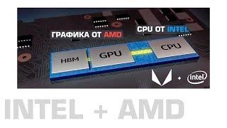 Intel CORE + AMD VEGA – NVIDIA = ? Программируемые матрицы и личный переводчик.