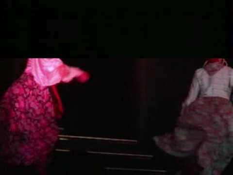 Danny Stafford - BAD NEWS FINALE - Cabaret Chez Nous - Berlin