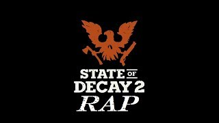 Decay Of State 2 RAP - F-Lobos