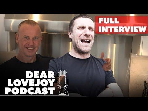 Sleaford Mods Live | Dear Lovejoy Podcast