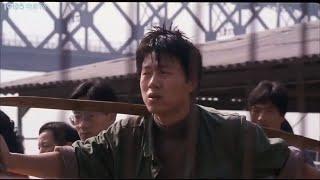 影视剧中的武汉之《扁担·姑娘》跟随王小帅看19年前武汉的进城务工潮 【电影片段| 20200201】