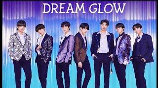 Cover images [ENG LYRICS] BTS WORLD OST Pt.1 - DREAM GLOW Official FMV