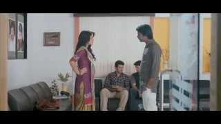 Bramman | Tamil Movie | Scenes | Clips | Comedy | Songs | Lavanya Tripathi comes to meet Sasikumar