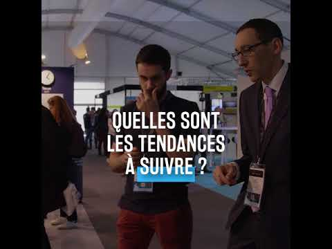 Interview de Nicolas Chantrenne, CTO de SEGULA à Laval Virtual