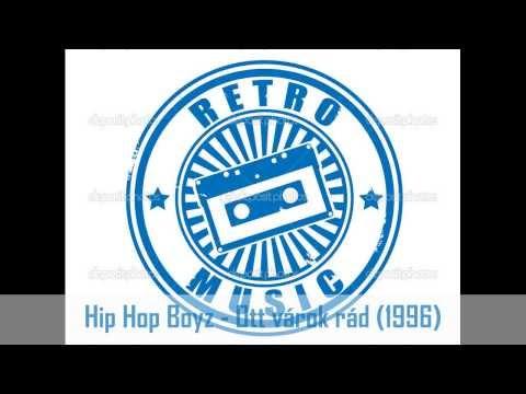 Hip Hop Boyz  Ott várok rád 1996