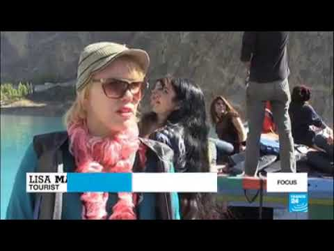 Is Pakistan Safe for Tourism-See France TV Channel reports about Pakistan
