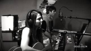 """Cannons"" by Phil Wickham - Cover by Michael Arteaga & Lacey McCoy"