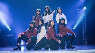 2018-12-16 K-POP STAGE 第二屆高中韓研舞蹈比賽 8.中和韓研
