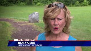 Survivors speak out 73 years after Hartford Circus Fire