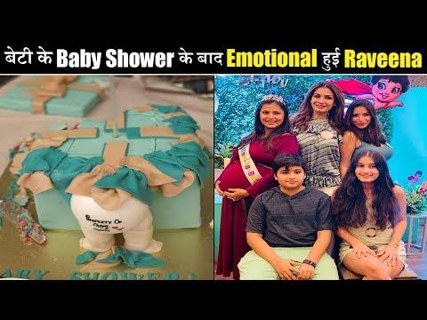 'My Baby's Baby' Raveena's Heartfelt Note For Daughter Chhaya| Raveena's Adopted Daughter Mp3
