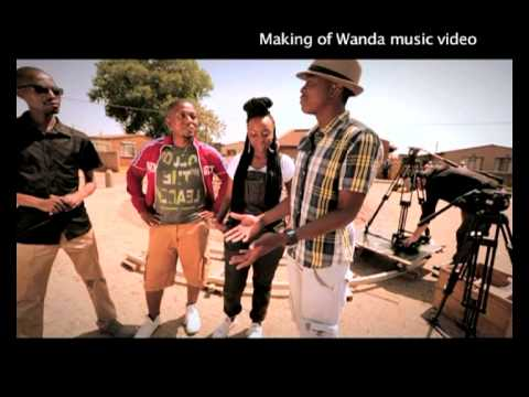 Big Up 7 - Episode 14: Kwesta and Wanda