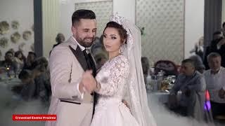 Raluca Dragoi - Recunosc ca te iubesc (Valsul Mirilor) Live Nunta Ionut si Nicoleta