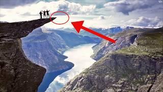 Топ 5 самых опасных мест для туристов