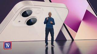 Apple perkenal empat variasi iPhone 13