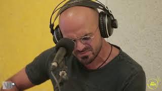 אברהם טל - הזמן עושה את שלו - לייב מיוחד - 100FM - מושיקו שטרן