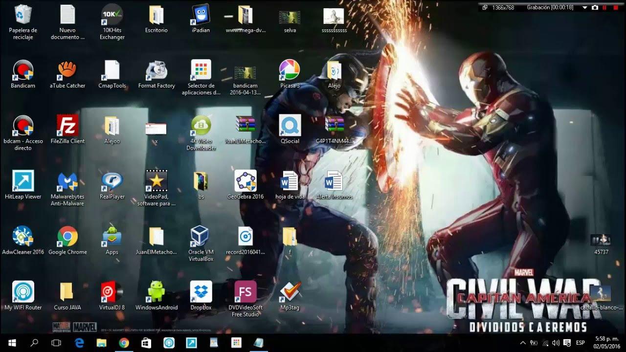 Captain America& Civil War &deleted scene& - …