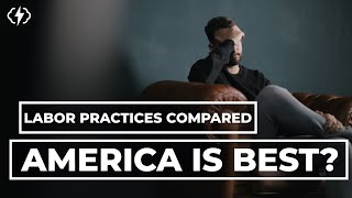 America Compared: Why Other Countries Treat Their People So Much Better